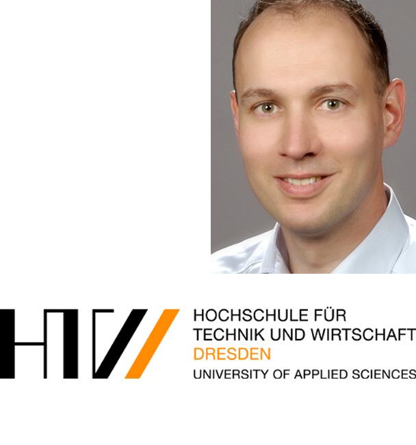 Prof. Dr. Dirk Reichelt