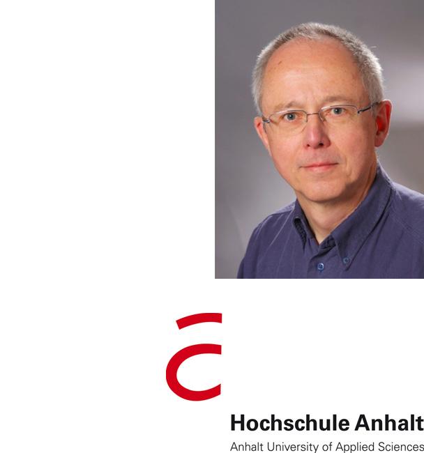 Prof. Dr. Martin Kütz