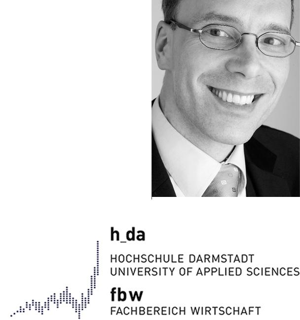 Prof. Dr. Matthias Knoll