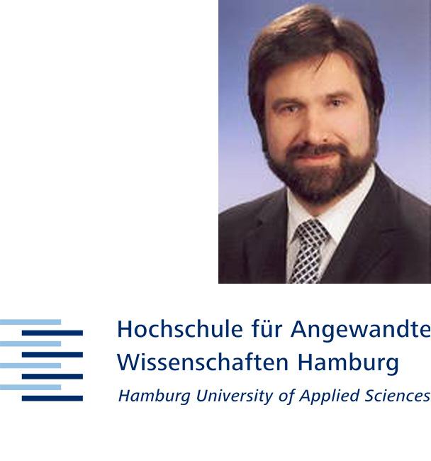 Prof. Dr. Rüdiger Weißbach