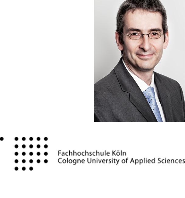Prof. Dr. Stefan Bente