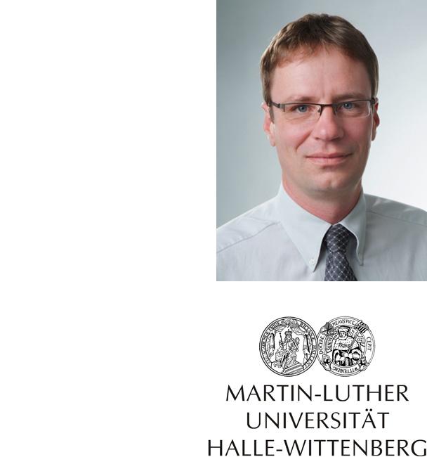 Prof. Dr. Stefan Sackmann