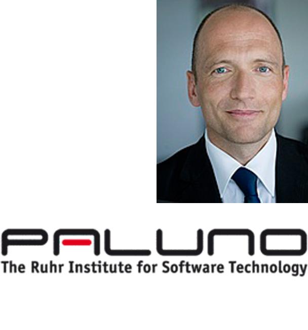 Prof. Dr. Volker Gruhn