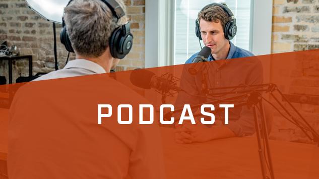 Bild im Text zu Unser Podcast für mehr Softwarearchitektur-Themen