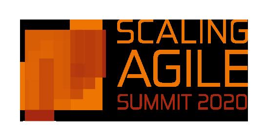Scaling Agile Summit Logo 2020