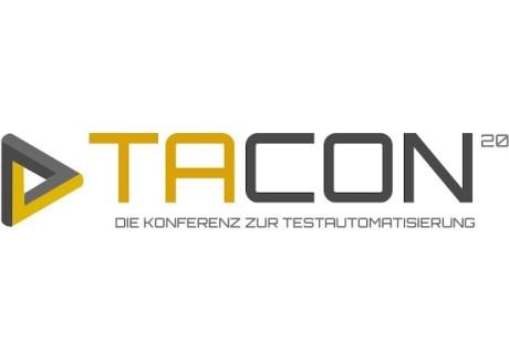 TACON 2020 Logo