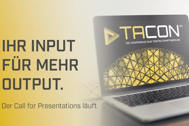 Laptop-mit-TACON-Logo