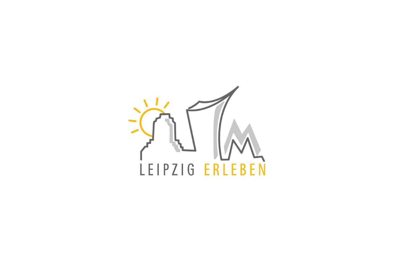 Leipzig Erleben Logo