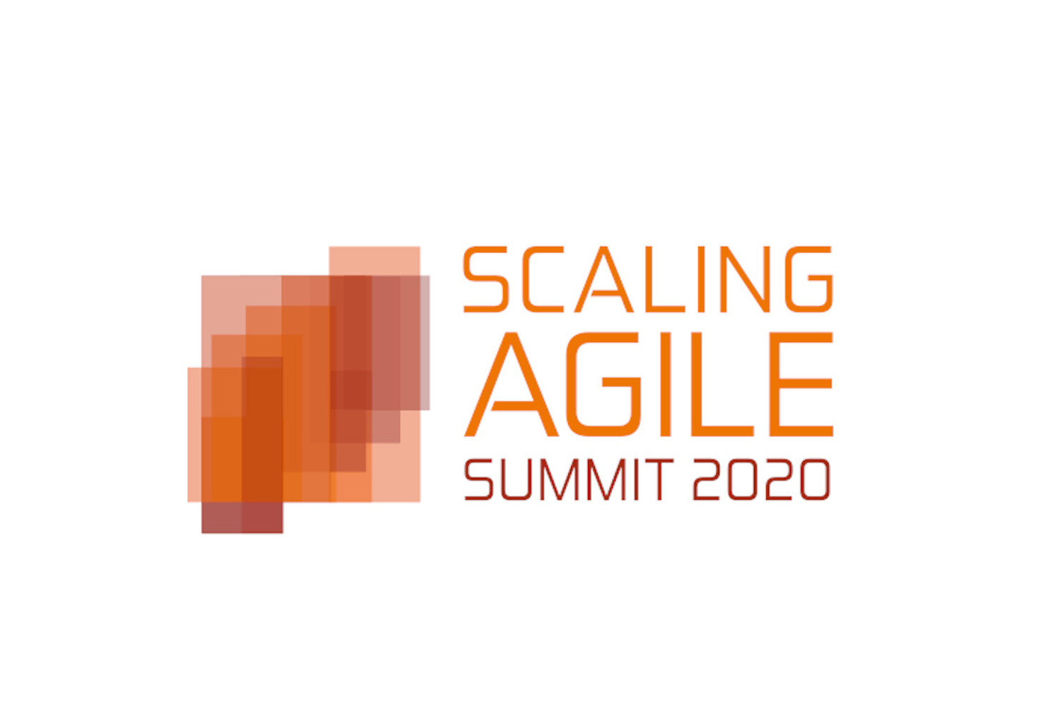 Scaling Agile Summit Logo