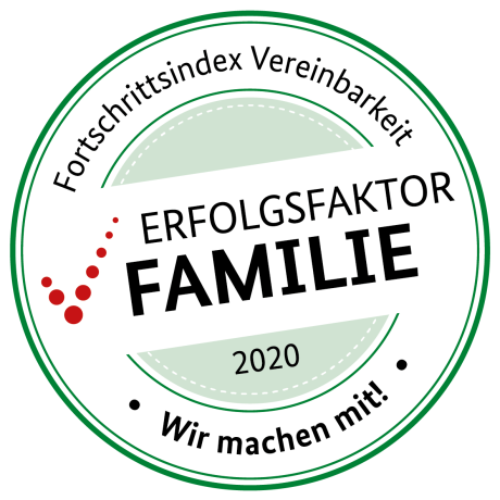 Bild im Text zu Familienfreundlicher Arbeitgeber