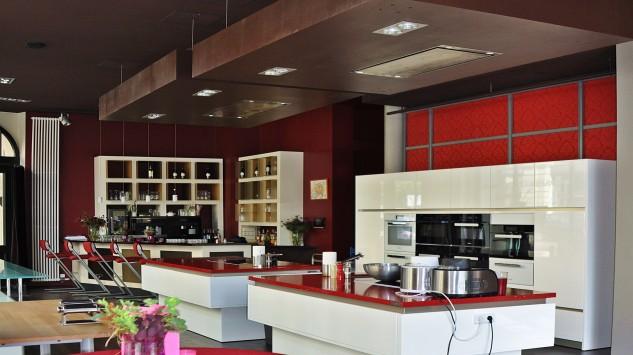 Bild im Text zu Gemeinsames Kochevent und gemütlicher Tagesausklang im Eventstudio Küchenfuchs