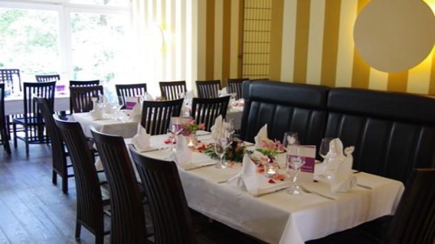 """Bild im Text zu Gemeinsames Abendessen und gemütlicher Tagesausklang im Restaurant """"Mio Restaurant"""""""